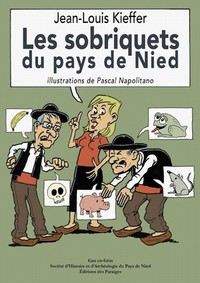 Les sobriquets du Pays de Nied