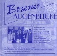 Bosener AUGENBLICKE