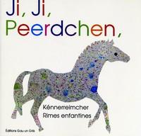 Ji Ji Peerdchen