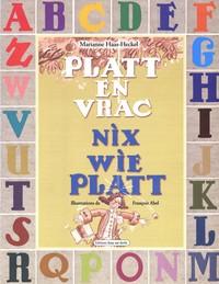 Nix wie Platt