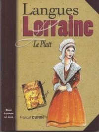 Langues de Lorraine (tome 2)