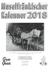 Muselfränkischer Kalenner 2018